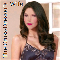 The Cross-Dresser's Wife