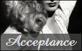 Dream of Acceptance