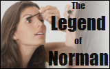 Legend of Norman