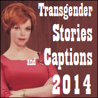Caption Stories and Vignettes: 2014