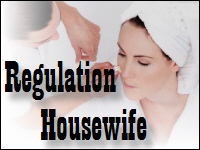 Regulation Housewife