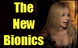 The New Bionics