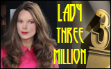 Three Million Views