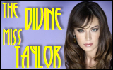 Divine Miss Taylor