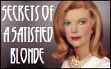 Secrets of a SatisfiedBlonde