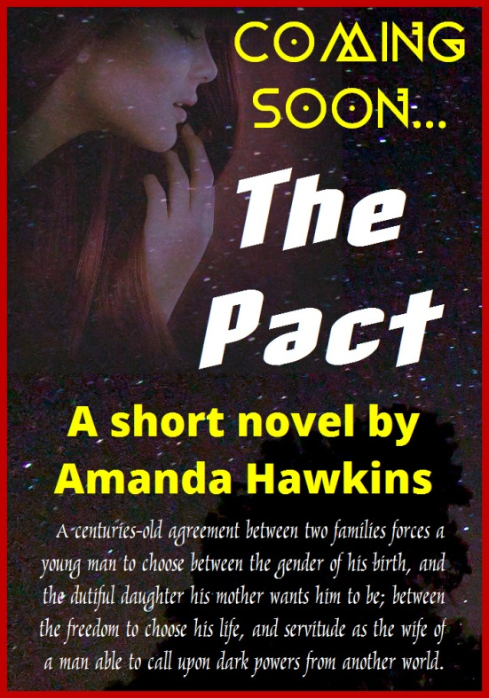 The Pact promo