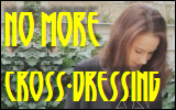 No More Cross-dressing