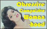 Obsessive Womanhood cover