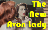 The New Avon Lady