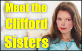 clifford sisters