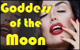 goddess of moon