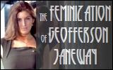 The Feminization of GeoffersonJaneway