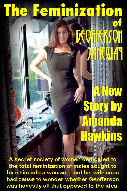 Geofferson Janeway promo