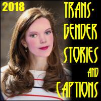 Transvestite fictional stoeies