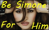 Be Simone For Him