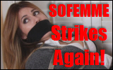 SOFEMME Strikes Again