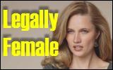 legally female