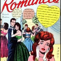 Love Romances #101