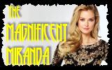 The Magnificent Miranda