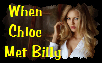 when chloe met billy
