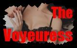 the voyeuress