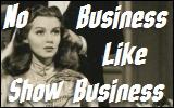 no business like show business