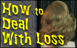 how to deal with loss