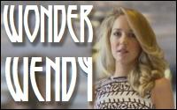 wonder wendy
