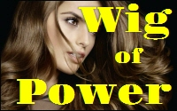 wig of power