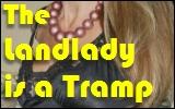 The Landlady is aTramp