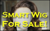 smart wig for sale!