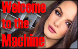 Welcome to theMachine