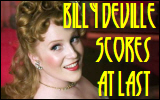 Billy DeVille scores at last