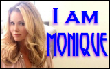 I am Monique