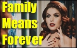 Family Means Forever