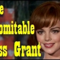 The Indomitable Miss Grant