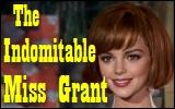 The Indomitable MissGrant